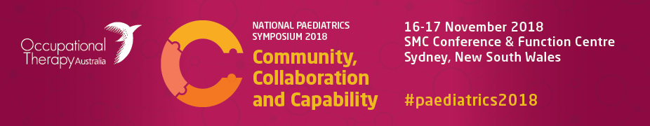 National Paediatrics Symposium 2018