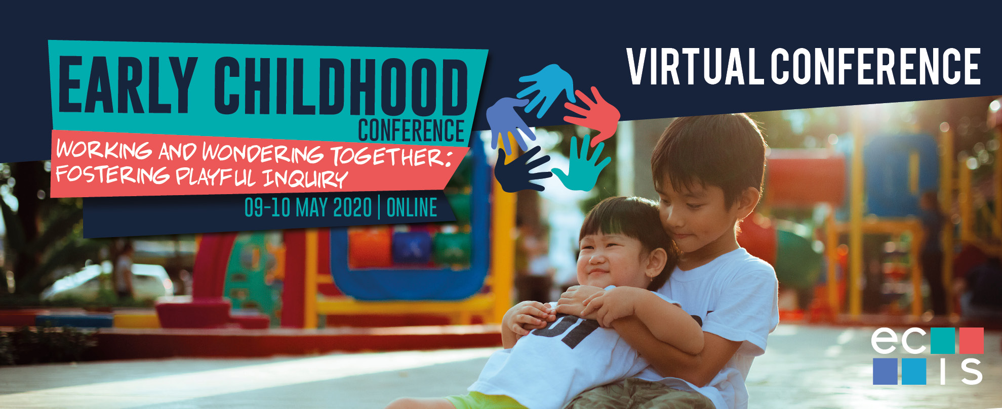 ECIS Virtual Early Childhood Conference 2020