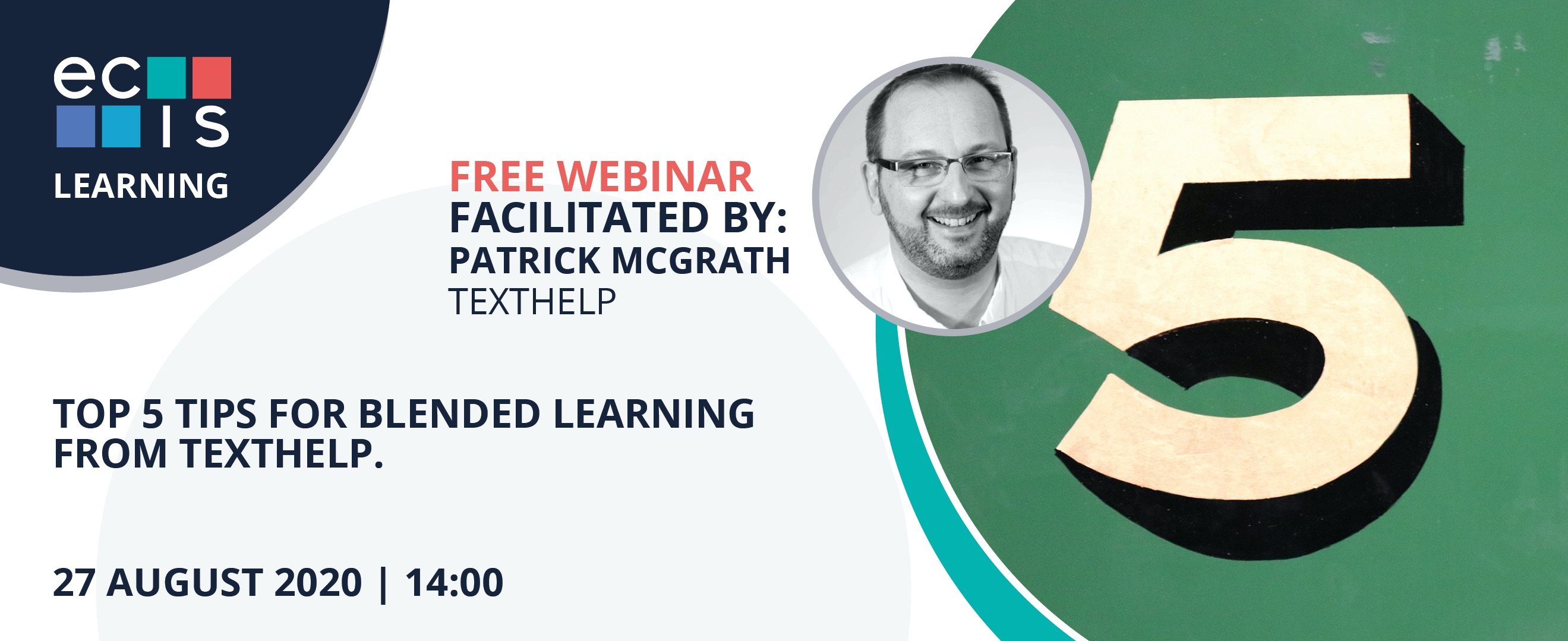 Webinar: Top 5 Tips for Blended Learning from Texthelp