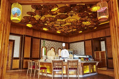 Bamboo Shoot Restaurant