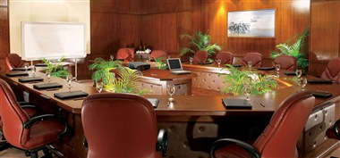 Dalia Board Room