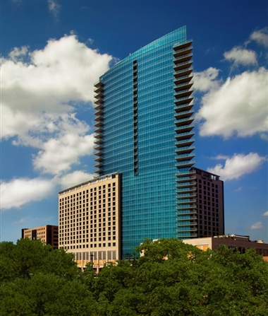 Omni in Fort Worth
