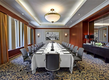 Belgravia Meeting Room