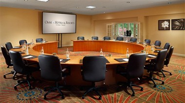 Savannah Board Room