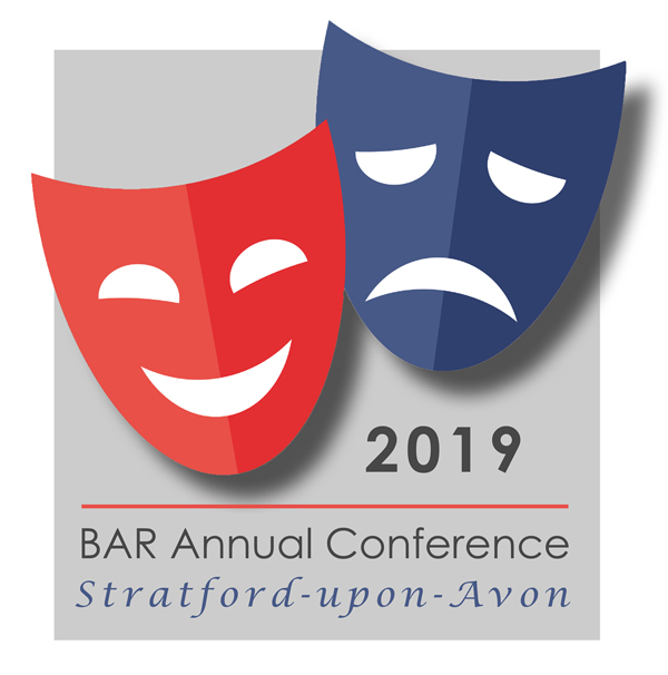 BAR Conference 2019