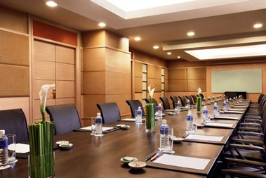 Meet-On-10 Meeting Rooms