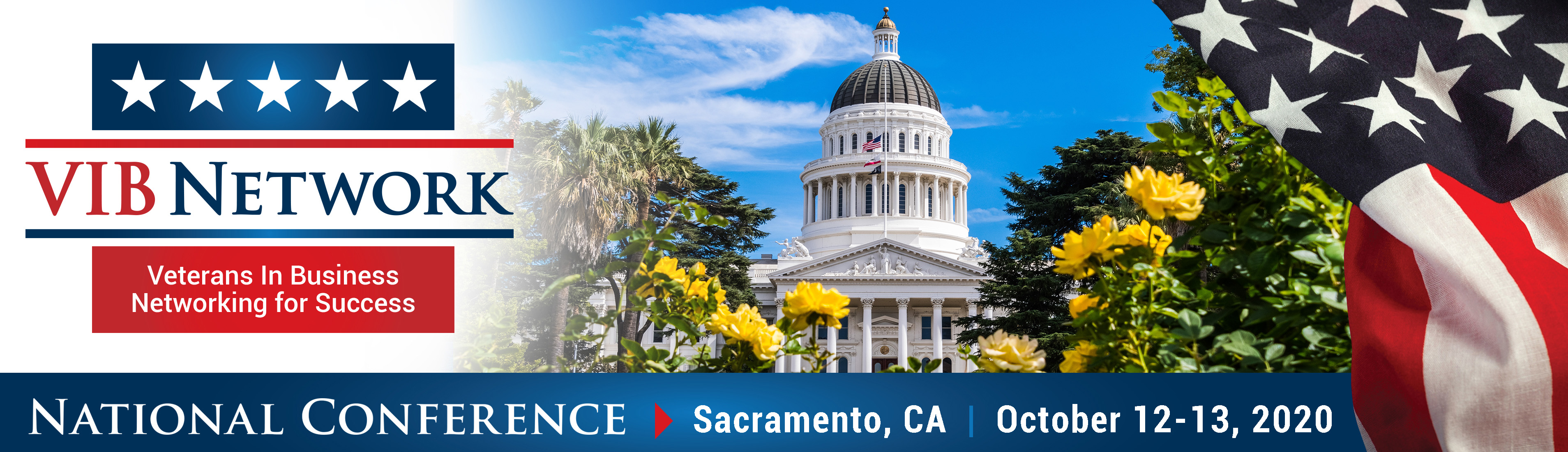 2019 Veterans In Business Network National Conference - San Diego