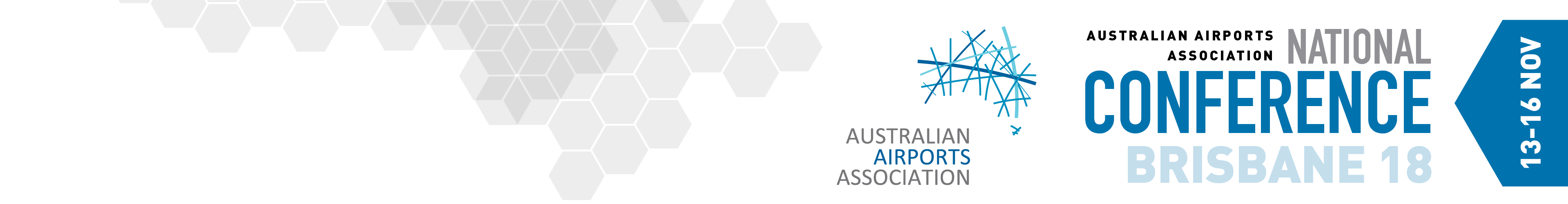 The Australian Airports Association National Conference Brisbane 2018