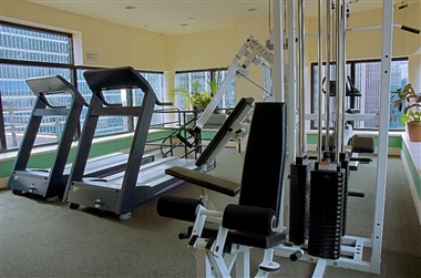 Sky Gym Fitness Center