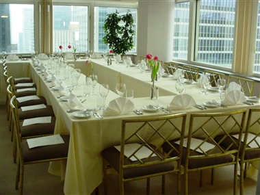 Tower Suite (Catering)