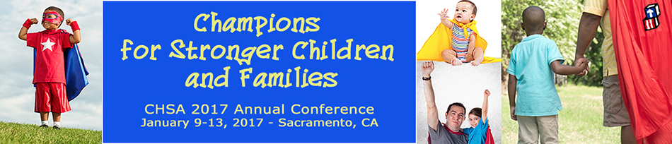 California Head Start Association - 2017 Annual Conference