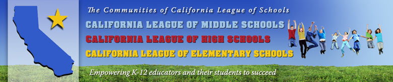 Advertise with California League of Schools