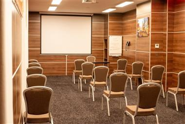 Mid size meeting rooms