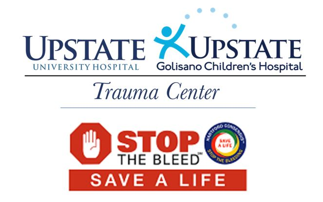 Stop the Bleed (Provider/Instructor) September 22, 2017