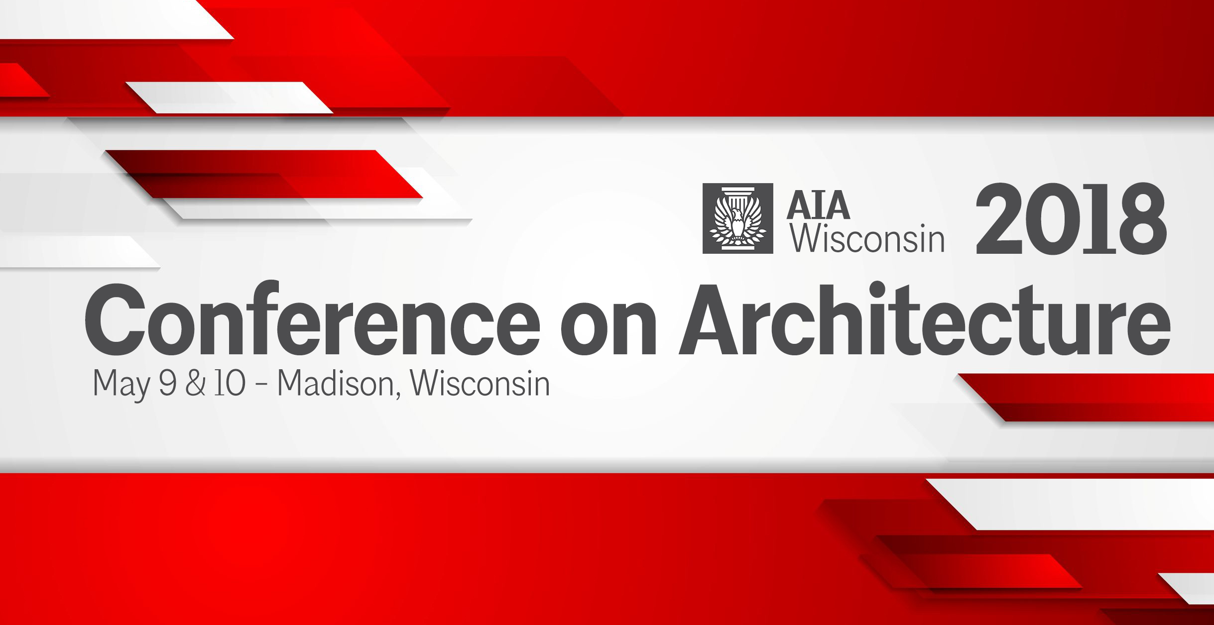 AIAW 2018 Conference on Architecture