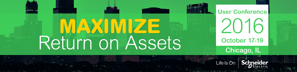 2016 Maximize Return on Assets Conference