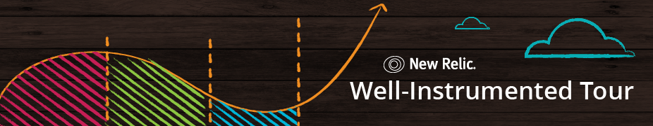 New Relic Well-Instrumented Tour