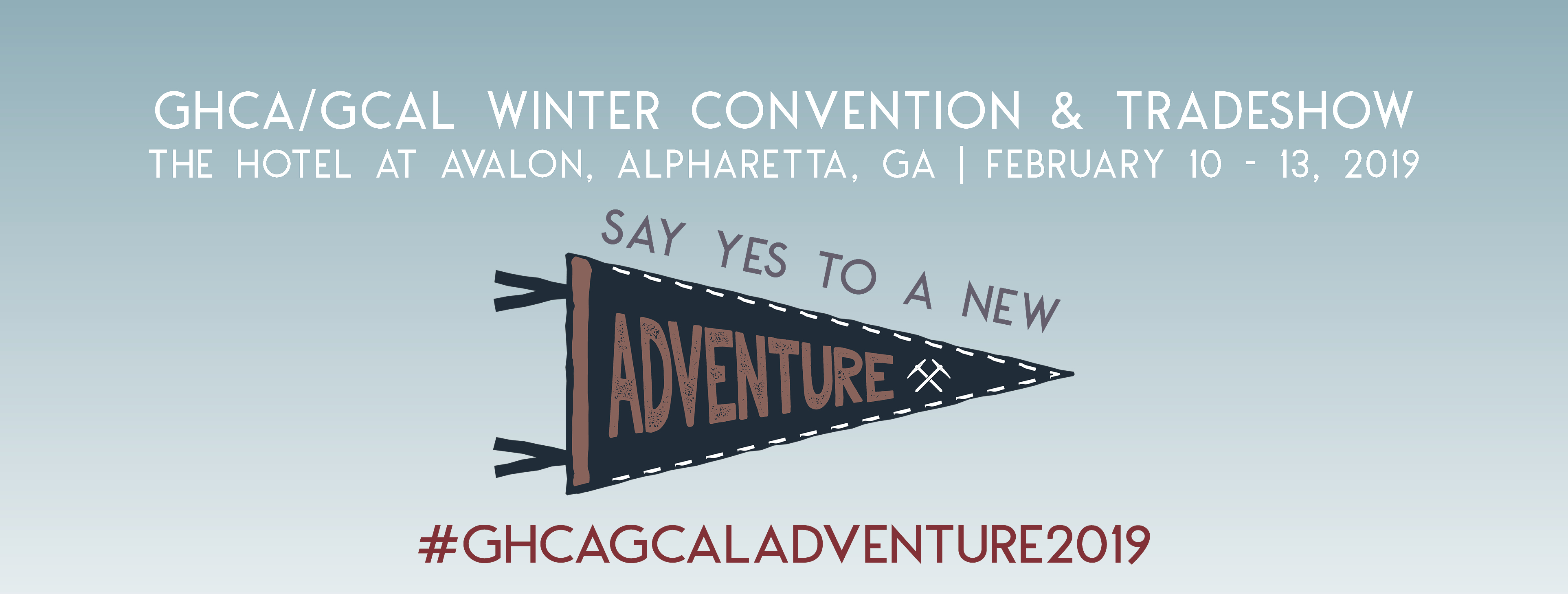 2019 GHCA/GCAL Winter Convention