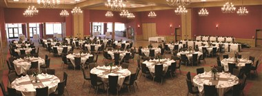 Wilderness Ballroom 2