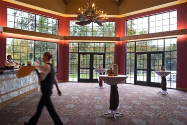 Wilderness Ballroom