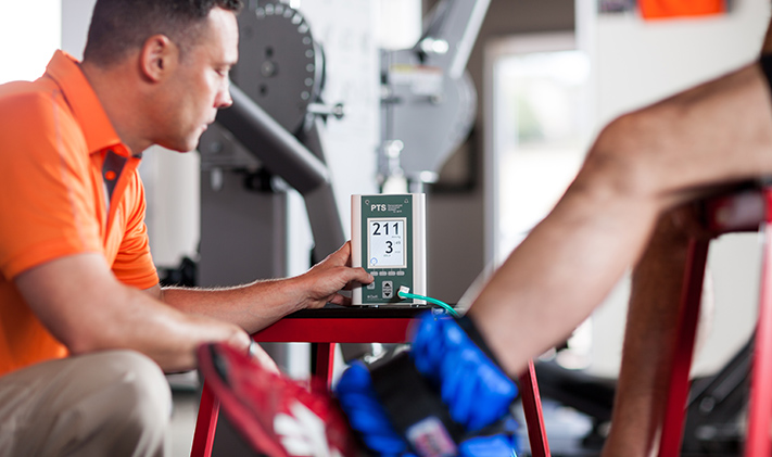 Blood Flow Restriction Rehabilitation - Sponsored by the ArPTA & UAMS
