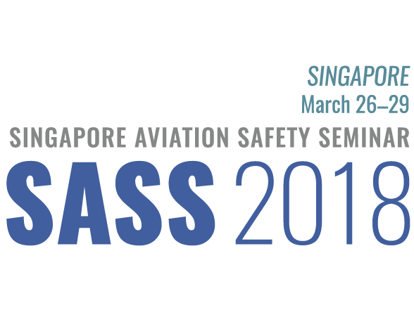 4th annual Singapore Aviation Safety Seminar (SASS)