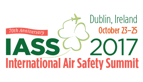 70th annual International Air Safety Summit