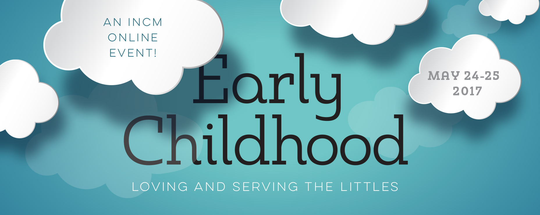 Early Childhood Online Event