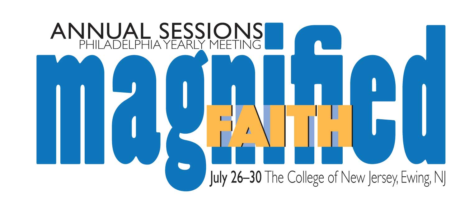Faith Magnified: Annual Sessions 2017