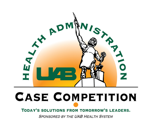 UAB Health Administration Case Competition & L.R. (Rush) Jordan Distinguished Lecture