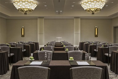 Four Seasons - San Jacinto Ballroom