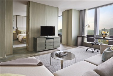 Premier One-Bedroom Suite
