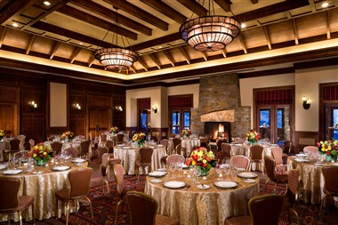 Cottonwood Ballroom