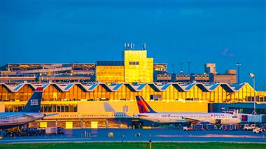 Minneapolis-Saint Paul International Airport