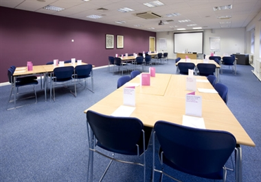 Bonhill House Training Room