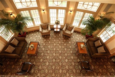 Olde Mill Inn Piano Lounge for web