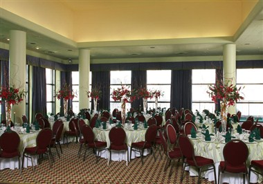 PennTop North Banquet Room
