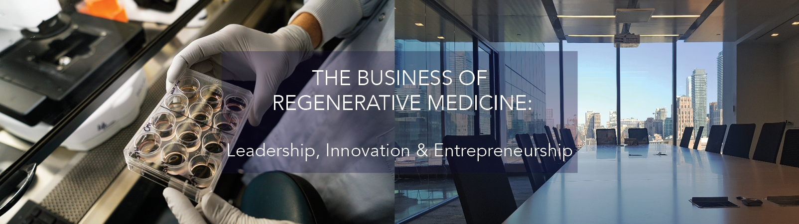 Business of Regenerative Medicine