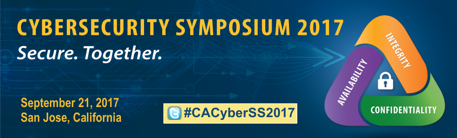 Cybersecurity Symposium 2017
