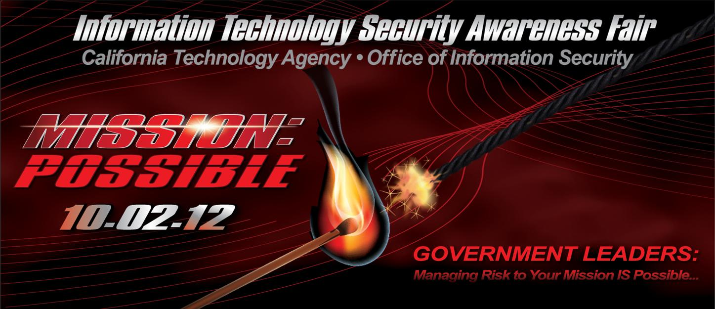 11th Annual IT Security Awareness Fair