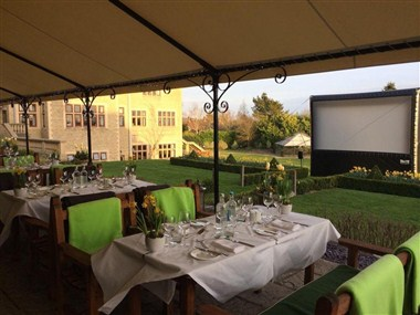 Outdoor Cinema