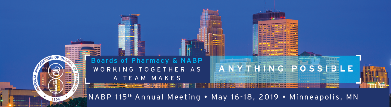 NABP 115th Annual Meeting