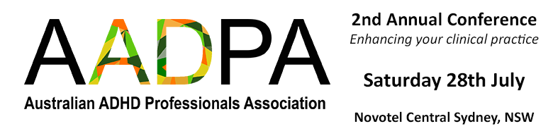 AADPA 2nd Annual Conference