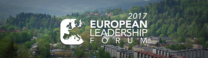 2017 European Leadership Forum