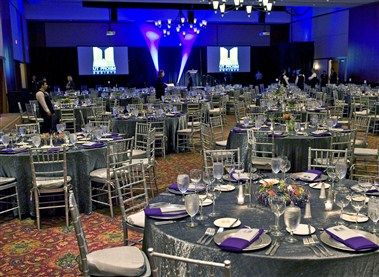 Latham Ballroom