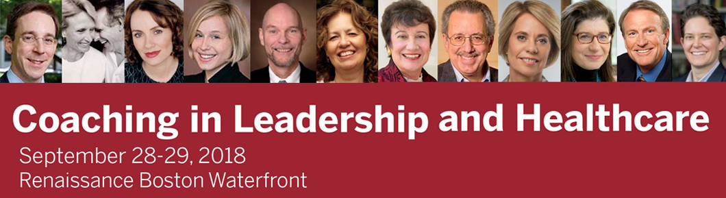 Coaching in Leadership and Healthcare