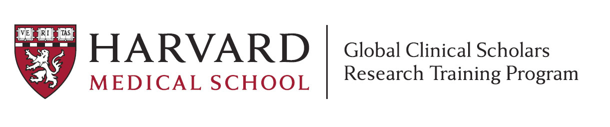 Global Clinical Scholars Research Training (GCSRT) Program | 2017