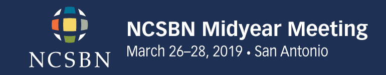2019 NCSBN Midyear Meeting