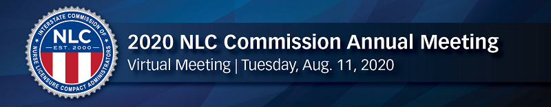 2020 NLC Commission Annual Meeting