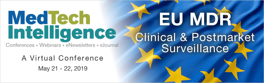 EU MDR Clinical & Postmarket Surveillance